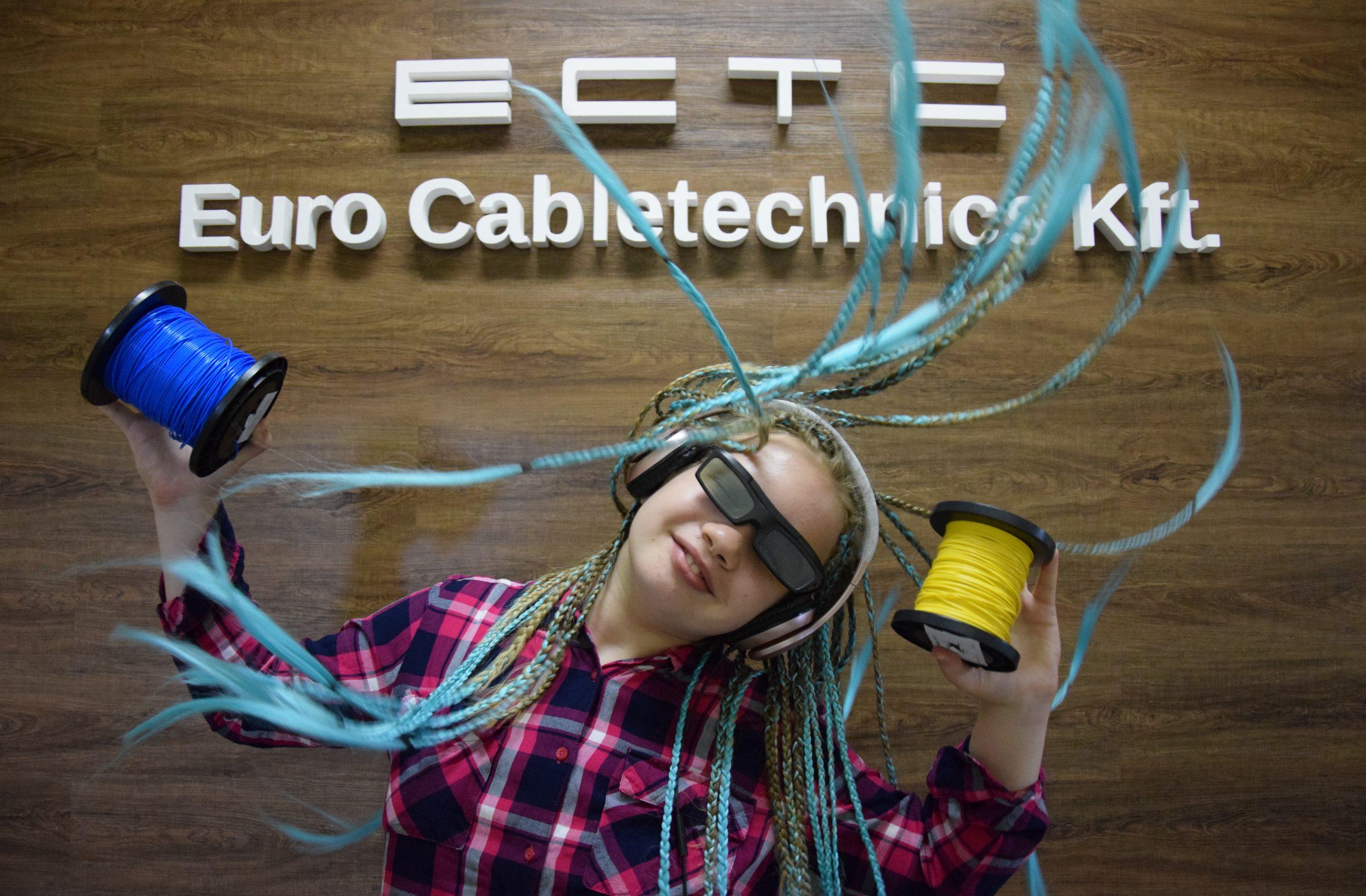 Kábelszerelés, Kábelkonfekcionálás, Krimpelés, Forrasztás –  Euro Cabletechnics Kft.